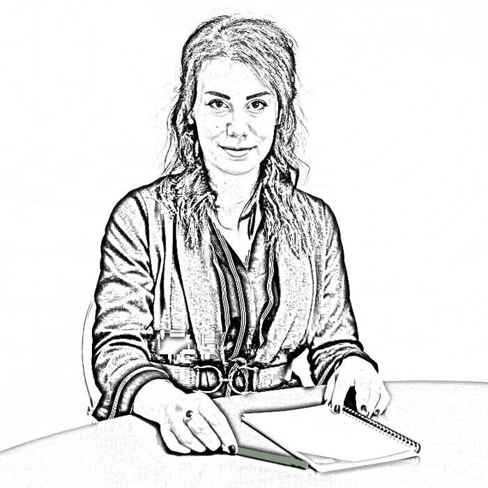 Martina Ferri