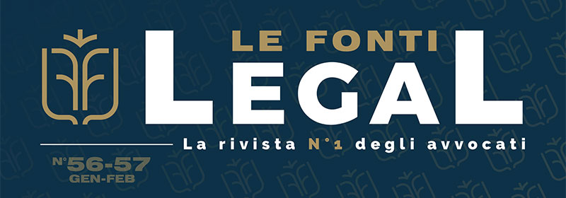 TL Network - Le Fonti Legal